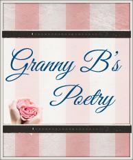 Granny-B-Poetry