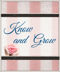 Know-and-Grow