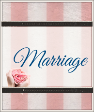 Resources-Marriage