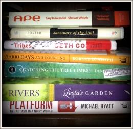 Bookshelf 2013
