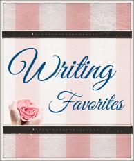 Writing-Favorites