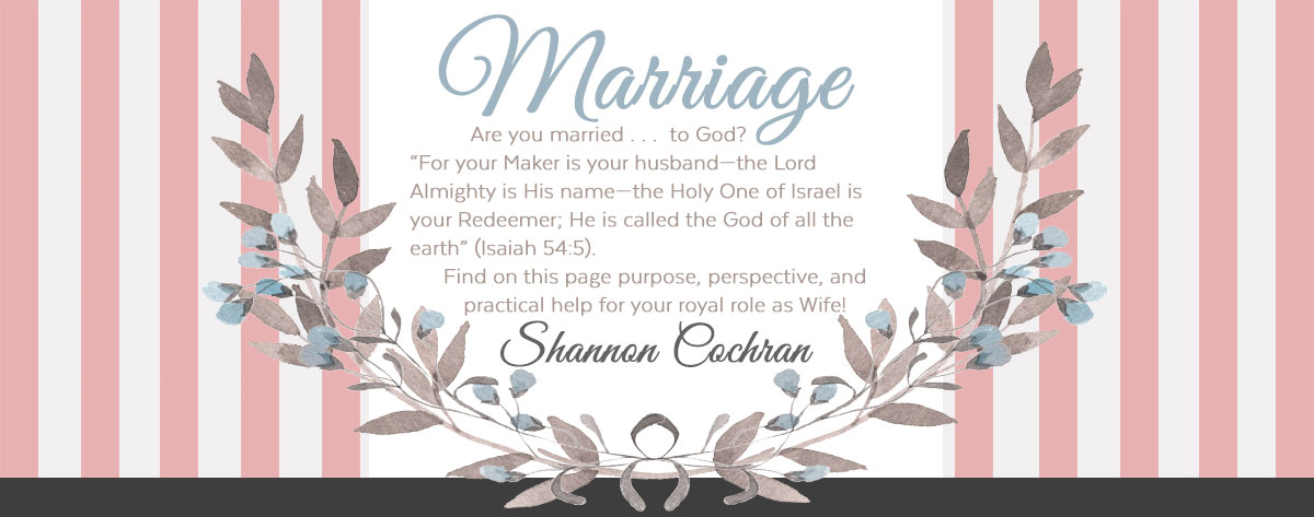 Mast-Marriage